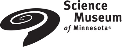 Logo of Science Museum of Minnesota